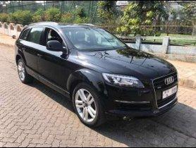 Audi Q7 3.0 TDI quattro Premium Plus, 2008, Diesel AT for sale