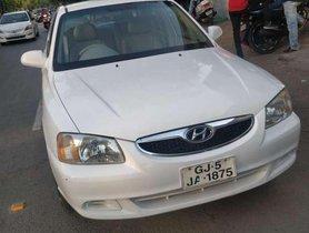 Hyundai Accent MT for sale