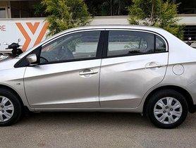 Honda Amaze E i-VTEC MT 2014 for sale
