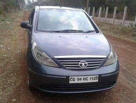 Tata Indica Vista LS TDI BS-III, 2010, Diesel MT for sale