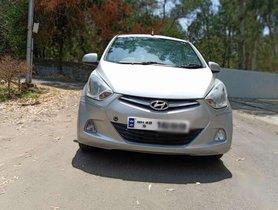 Hyundai Eon Sportz, 2014, Petrol for sale