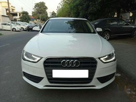Audi A4 35 TDI Premium 2014 AT for sale