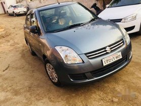 2009 Maruti Suzuki Swift Dzire MT for sale