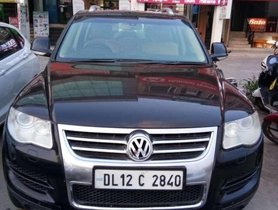 Volkswagen Touareg 2010 AT for sale