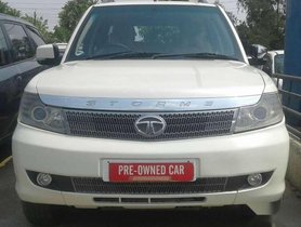 2013 Tata Safari Storme LX MT for sale