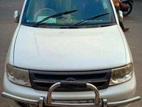 2008 Tata Safari 4x2 MT for sale