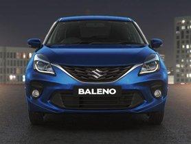 Maruti Baleno Records 6 Lakh Sales Milestone In 44 Months