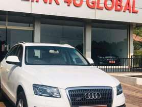 Used Audi Q5 AT for sale