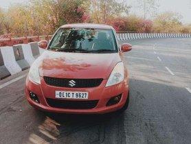 Maruti Suzuki Swift VDI MT for sale