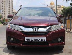 Honda City 2015 1.5 MT for sale