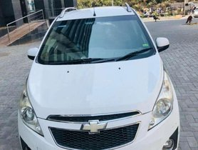 Used 2011 Chevrolet Beat LT MT for sale