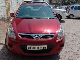 Used Hyundai i20 Sportz 1.2 2011 MT for sale