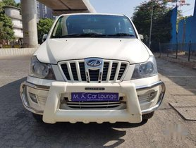 2011 Mahindra Xylo E8 BS IV MT for sale at low price