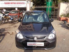 Used Maruti Suzuki Alto 800 LXI MT for sale