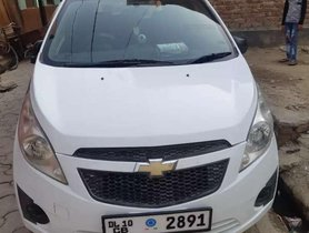 Used Chevrolet Beat  MT 2011 for sale