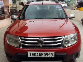 Renault Duster RXZ DIESEL 110, 2014, Diesel MT for sale