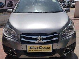 Maruti Suzuki S Cross 2015 MT for sale