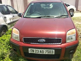 Ford Fusion 1.4 TDCi Diesel 2007 MT for sale