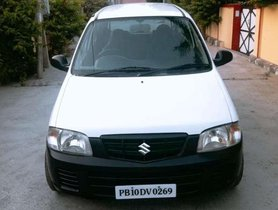Used 2012 Maruti Suzuki Alto MT for sale