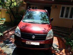 Maruti Suzuki Wagon R  LXI 2011 MT for sale