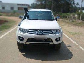 Mitsubishi Pajero Sport Limited Edition, 2015, Diesel MT for sale
