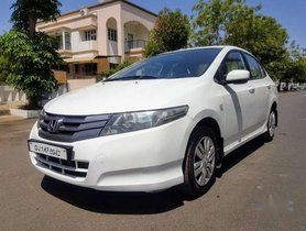Honda City 1.5 S AT, 2010, CNG & Hybrids for sale