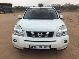 Nissan X Trail 2011 MT for sale