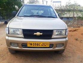 Used 2010 Chevrolet Tavera Neo MT for sale
