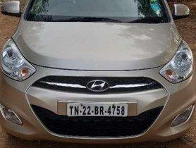 2010 Hyundai i10 Asta 1.2 MT for sale at low price