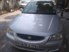 Hyundai Accent GLE 2009 MT for sale
