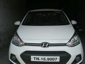 Used Hyundai Xcent MT for sale