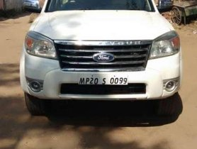 Used Ford Endeavour XLT TDCi 4X4 2012 MT for sale