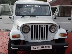 Used 2000 Mahindra Alturas G4 MT for sale