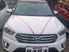 Used Hyundai Creta 1.6 SX MT 2017 for sale car at low price