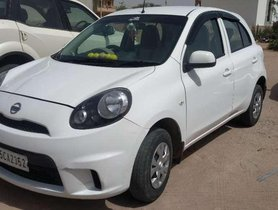 Used Nissan Micra Active XV 2016 MT for sale