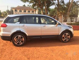 Used 2019 Tata Hexa AT for sale