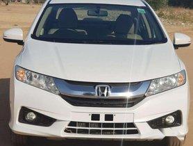 Used 2015 Honda City 1.5 V MT for sale