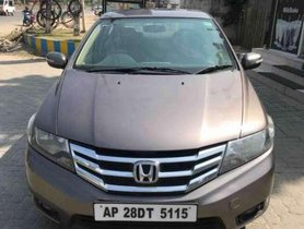 2013 Honda City V MT Exclusive for sale