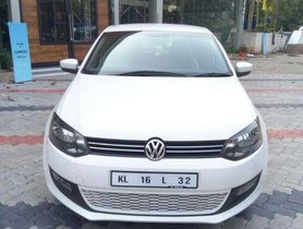 2013 Volkswagen Polo MT for sale at low price