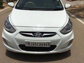 Hyundai Verna 1.6 SX MT 2013 for sale