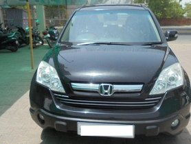 Honda CR V  2.4 MT  2008 for sale