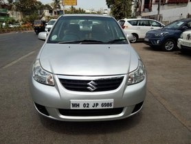 2008 Maruti Suzuki SX4 MT for sale