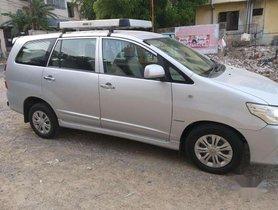 Used Toyota Innova 2.5 GX 7 STR 2014 MT for sale