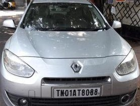 Used Renault Fluence Diesel E4 MT 2013 for sale