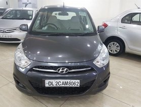 Used 2012 Hyundai i10 Magna 1.1 MT for sale