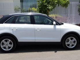 2015 Audi Q3 35 TDI Quattro Premium Plus AT for sale
