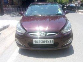 Hyundai Verna  1.6 VTVT MT 2011 for sale