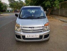 Maruti Wagon R LXI Opt MT for sale