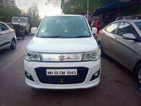 Maruti Wagon R VXI Plus MT for sale