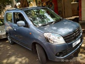 Maruti Suzuki Wagon R VXI 2012 MT for sale